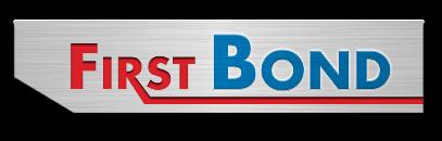 Aluminium Verbundplatten: AluVerbundplatten AluSandwichplatten kaufen im Onlineshop von FirstBond-Logo